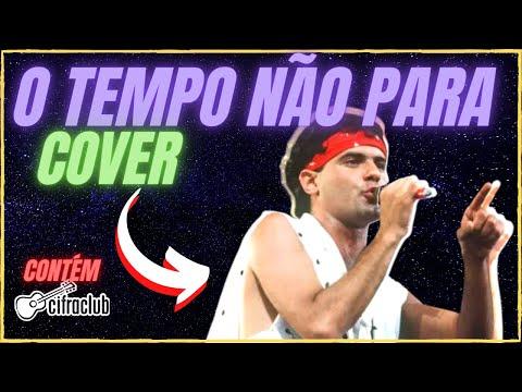 O Tempo No Para - Cazuza (COVER VIOLO) - CIFRA NOS COMENTRIOS