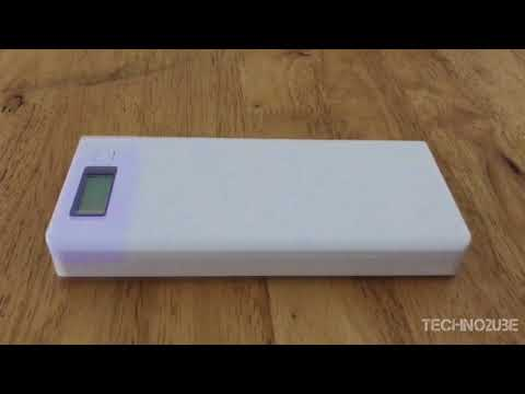 Build a DIY USB Power Bank in two mins for under $6