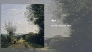 Partita no. 1, BWV 825