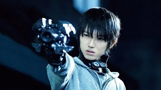 Top 10 Japanese Action Movies Based On Manga/Anime 2016