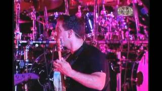 Dream Theater - Learning To Live (live bucharest)