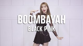 BLACKPINK(블랙핑크) - BOOMBAYAH(붐바야) Dancer Cover / Cover by SOL-E(Mirror Mode)