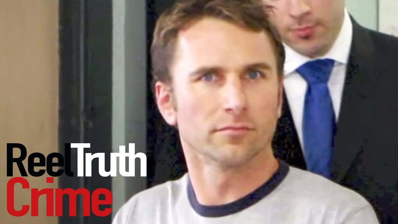 Drug Lords - Richard Buttrose (Australian Crime)   Full