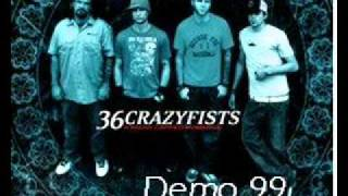 36 Crazyfists - Demo 1999 (Full Lenght Demo)