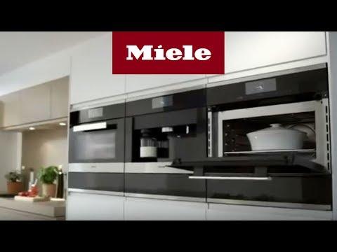 Backofen mit Mikrowelle: Die perfekte Küchen-Kombination | Miele