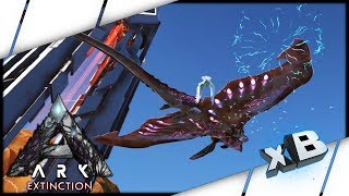 TITANic! :: Noob Vs ARK: Extinction :: E27