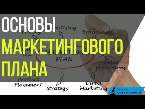 Разработка маркетингового плана   Тактика, цель, стратегия
