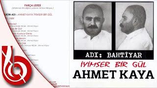 Ahmet Kaya - Doğumgünü
