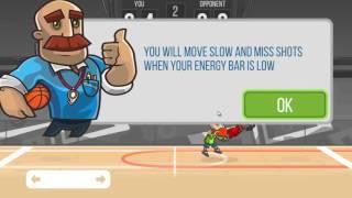 Basketball Battle(Баскетбол) Спортивные игры на Android,IOS!