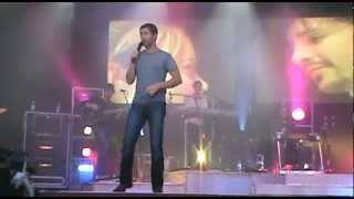 "Josh Turner at Universal Studios - ""Punching Bag"""