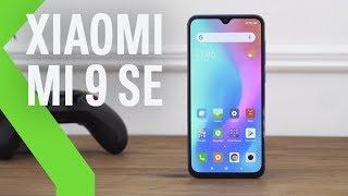 Xiaomi Mi 9 SE: la REVOLUCIÓN de Xiaomi en la GAMA MEDIA