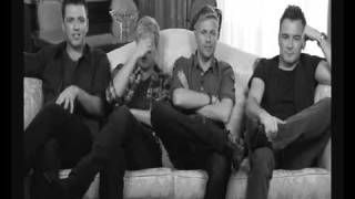 Westlife - Where We Are-tour commentary track (1/7)