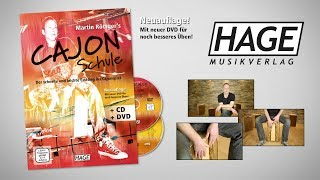 Cajon Schule Videos 1