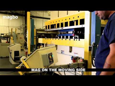 Kipp Flexible Clamping System Digital Metrology Id