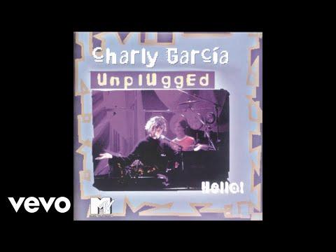 Charly García - Demoliendo Hoteles (Live) (Pseudo Video)