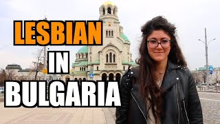 Episode 27 - Lesbian in Bulgaria