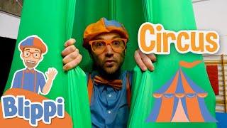 Blippi - Educational Videos for Kids