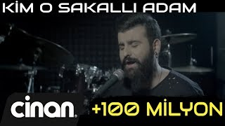 Yasin Aydın - Kim o Sakallı Adam (Official Video)