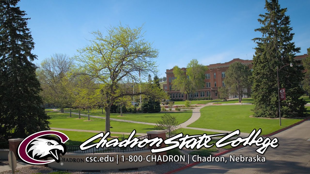 Chadron State College-Video-1