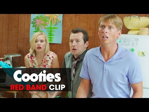Cooties (Red Band Clip 'Who's That Lady?')