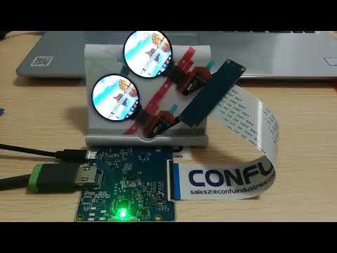 Confu HDMI to MIPI DSI 4K Raspberry Pi China 3D Printer Others