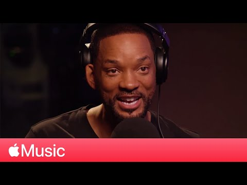 Will Smith Talks to Zane Lowe | Beats 1 | Apple Music