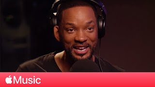 Will Smith: New Music in 10 Years [FULL INTERVIEW] | Apple Music