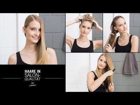 Der Haarausfall von den Flecken die Behandlung