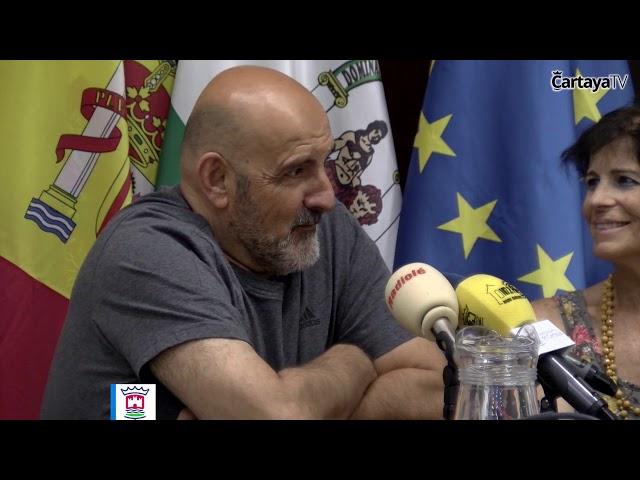 Presentación partido de pretemporada 2018/2019 - Real Betis vs. Sporting de Braga