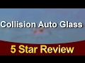 Door Glass Replacement Portland Amazing Five Star Review by Marrielles S.