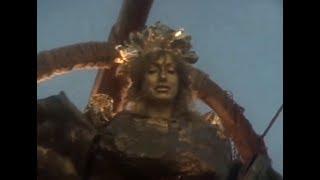 01. «Сирена» — Алла Пугачёва, песня из фильма «Выше Радуги», 1986