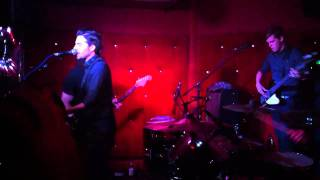 These Walls Are Thin - The Boxer Rebellion [LIVE in Hamburg Oct. 2010]