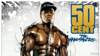 50 cent-i'm supposed to die tonight (clean version)