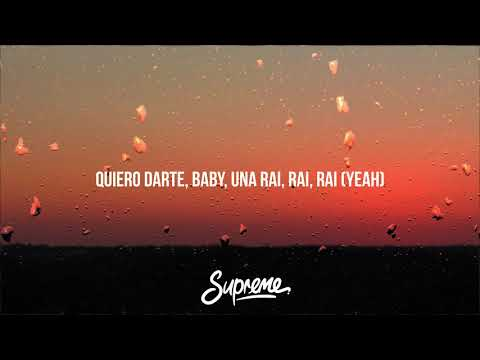 Jason Derulo - Mamacita (feat. Farruko) (Lyrics) - Supreme Sounds