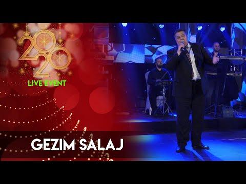 Gzim Salaj - Kolazh Ulqinak  Live Event 2020