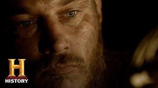 Sneak Peek: Ragnar Speaks to Athelstan