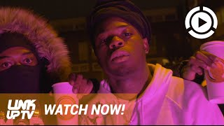YXNG BANE - DOUBTED ME (MUSIC VIDEO) | @yxngbane | Link Up TV