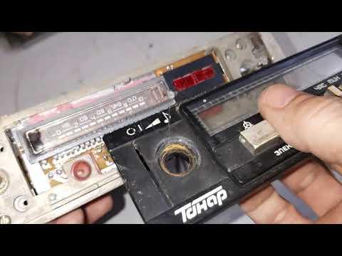 км конденсаторы в автомобильном радио.