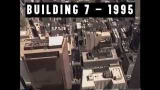 World Trade Center Building 7 - Real Vs Fake