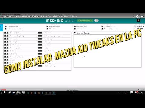 Mazda Infotainment System Hack - My top 3(-ish) favorite MZD