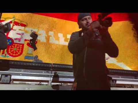 Metallica - Lords of Summer [Live] - 5.3.2019 - Valdebebas IFEMA - Madrid , Spain - FRONT ROW