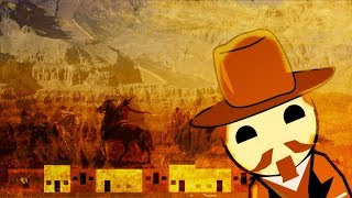 The Rise and Fall of the Wild West
