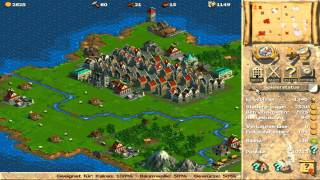 preview picture of video 'Anno 1602 [HD] #023 Aerosmith für den Krieg- Let´s play Anno 1602'