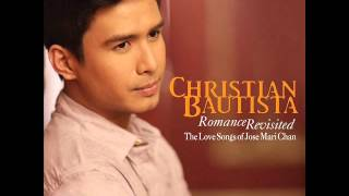 Tell Me Your Name - Christian Bautista (Minus One)