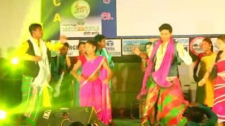 Rasca Award Song No-1 @ ||Santali ||Sangat Sagai Chakachah || Dance Video