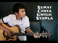 Download Video (Virgoun) Surat Cinta Untuk Starla - Nathan Fingerstyle | Guitar Cover