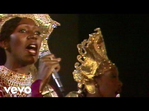 Boney M. - El Lute (Sopot Festival 1979) (VOD)