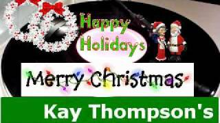Kay Thompson's Jingle Bells By ANDY WILLIAMS By DJ Tony Holm