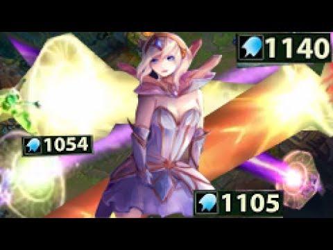 Lux Montage #13 - Best Lux Plays Compilation - League of Legends[Razmik LOL]