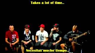 Dead by April - When you Wake Up [Live High Quality Mp3][With Lyrics][Subtitulado Español][High Quality Mp3]